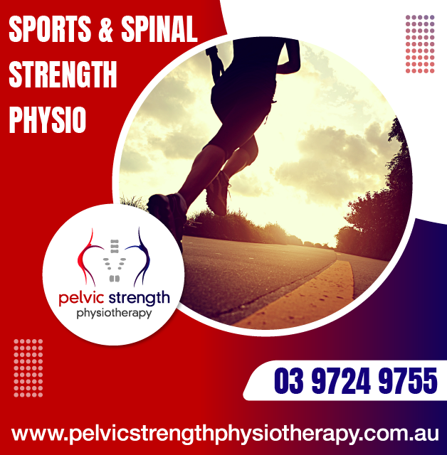 Sports & Spinal Strength Physiotherapy Warranwood