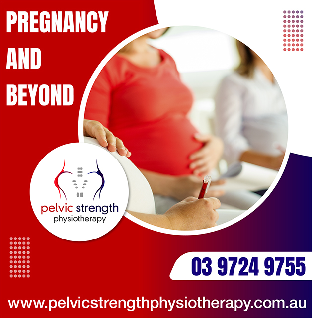 Pregnancy and Beyond Wantirna